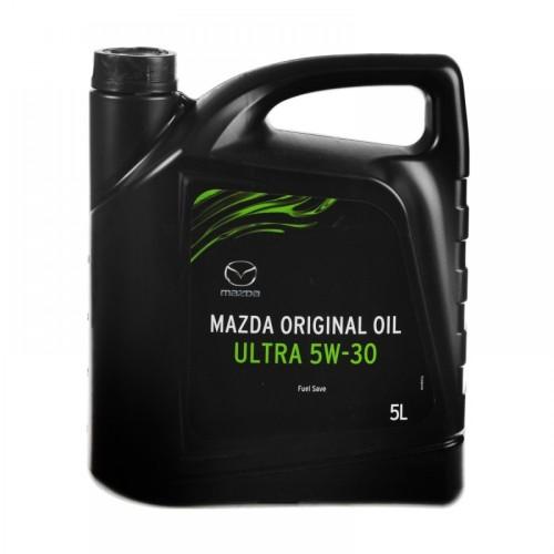 Моторное масло Mazda Dexelia Ultra 5W-30 (5л.)