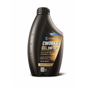 CWORKS OiL 5W30 C3 (1L)
