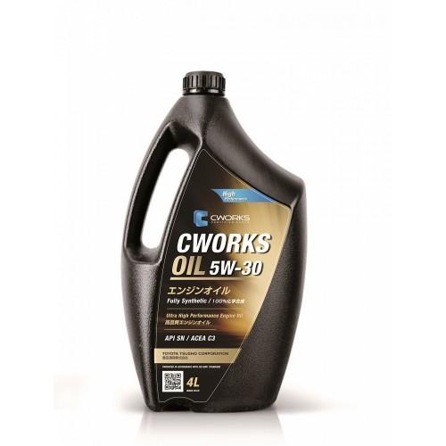 CWORKS OiL 5W30 C3 (4L)