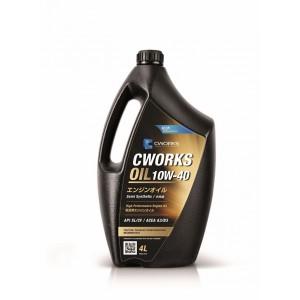 CWORKS OiL 10W40 A3/B3 (4L)