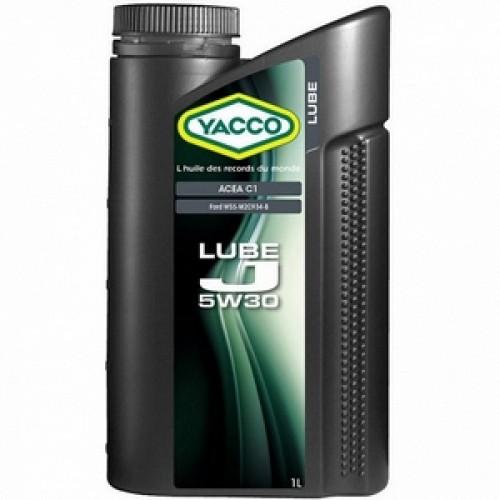 Объем 1л. YACCO Lube J 5W-30 - 304825