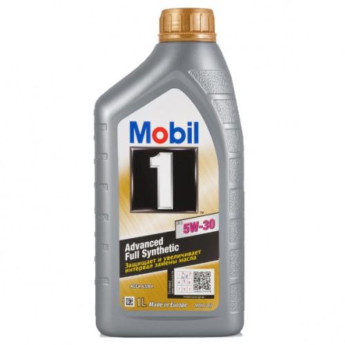 Масло моторное MOBIL 1 FS FORMULA 5W30 (1L)