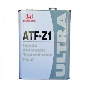 Honda Ultra ATF-Z1 4 л
