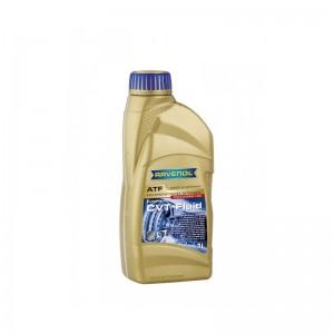 Трансмиссионное масло RAVENOL CVT Fluid 1 л