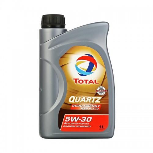 Quartz 9000 HKS 5W-30 1л