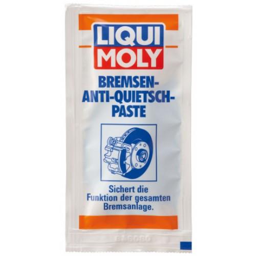 Liqui Moly Bremsen-Anti-Quietsch-Paste (7585), 10мл