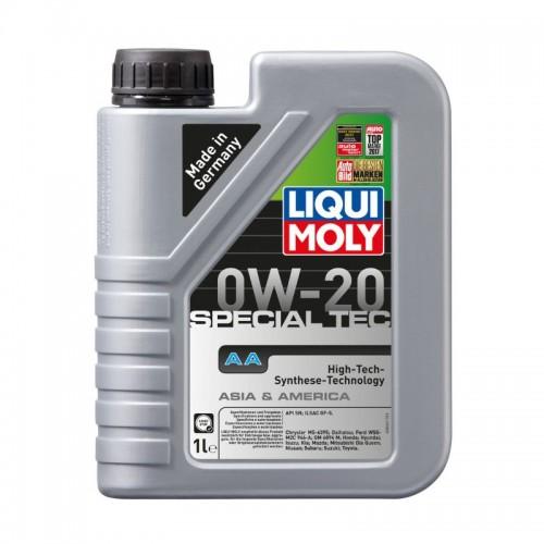 LIQUI MOLY Special Tec AA 0W-20 1 л