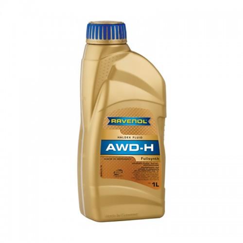 RAVENOL AWD-H Fluid, 1л