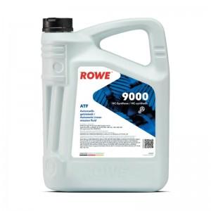 Трансмиссионное масло ROWE HIGHTEC ATF 9000 5 л