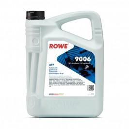 Трансмиссионное масло ROWE HIGHTEC ATF 9006 5 л