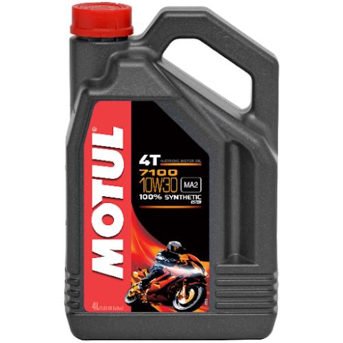 MOTUL 7100 10W30 (4л)