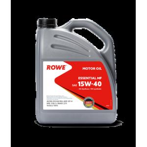 ROWE ESSENTIAL SAE 15W-40 MF 5л
