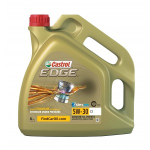 CASTROL EDGE 5W30 C3 (4L)