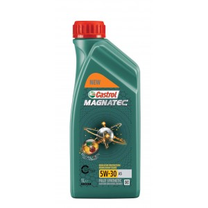 Масло моторное CASTROL MAGN 5W30 A5 FORD (1L)
