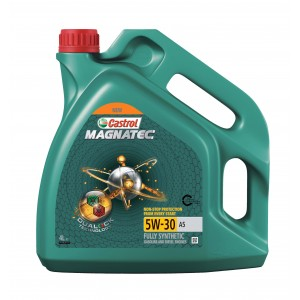Масло моторное CASTROL MAGN 5W30 A5 FORD (4L)