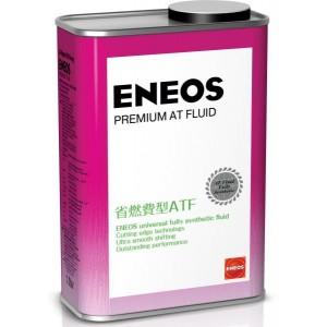 Масло трансмиссионное ATF ENEOS Premium (1л)