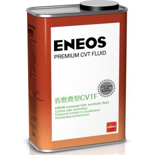 Масло трансмиссионное ENEOS Premium CVT Fluid (1л)