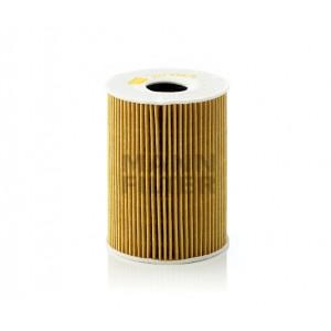 Масляный фильтр безметаллический MANN-FILTER HU926/5X