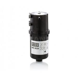 Фильтр топливный MANN-FILTER WK9024