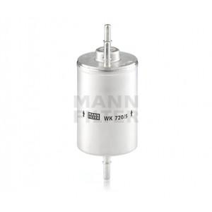 Фильтр топливный MANN-FILTER WK720/5