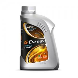 Масло моторное G-energy  Expert G 10W40 (1L)