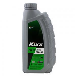 Kixx HD1 CI-4/SL-4 10W-40 (1л)
