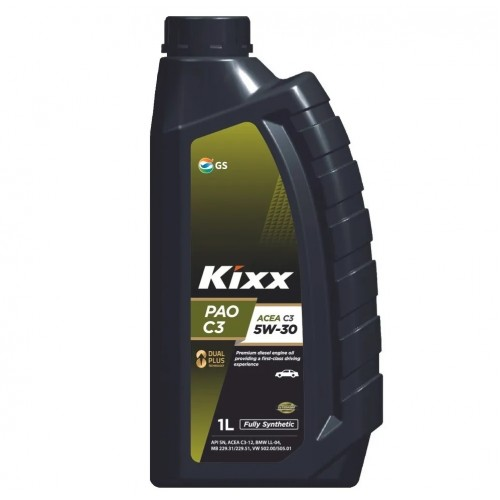 Kixx PAO С3 5W-30 (1л)