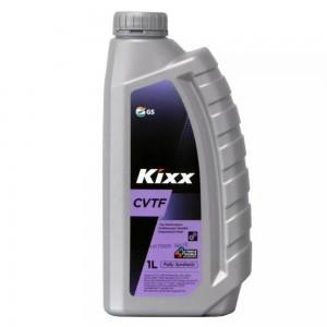 Масло трансмиссионное KIXX CVTF (1л)