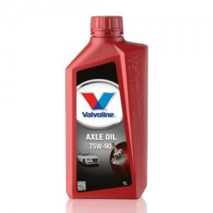 Трансмиссионное VAL AXLE OIL 75w90 (1L)