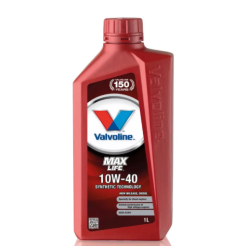 Моторное масло MAXLIFE дизель 10W40 (1L)