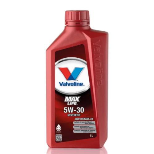 Моторное масло MAXLIFE C3 5W30 (1L)