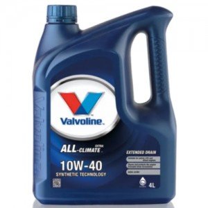 Моторное масло VAL ALL CLIMATE EXTRA 10w40 (4L)