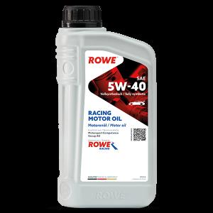 Hightec Racing Motor Oil SAE 5W-40 NEW 1л